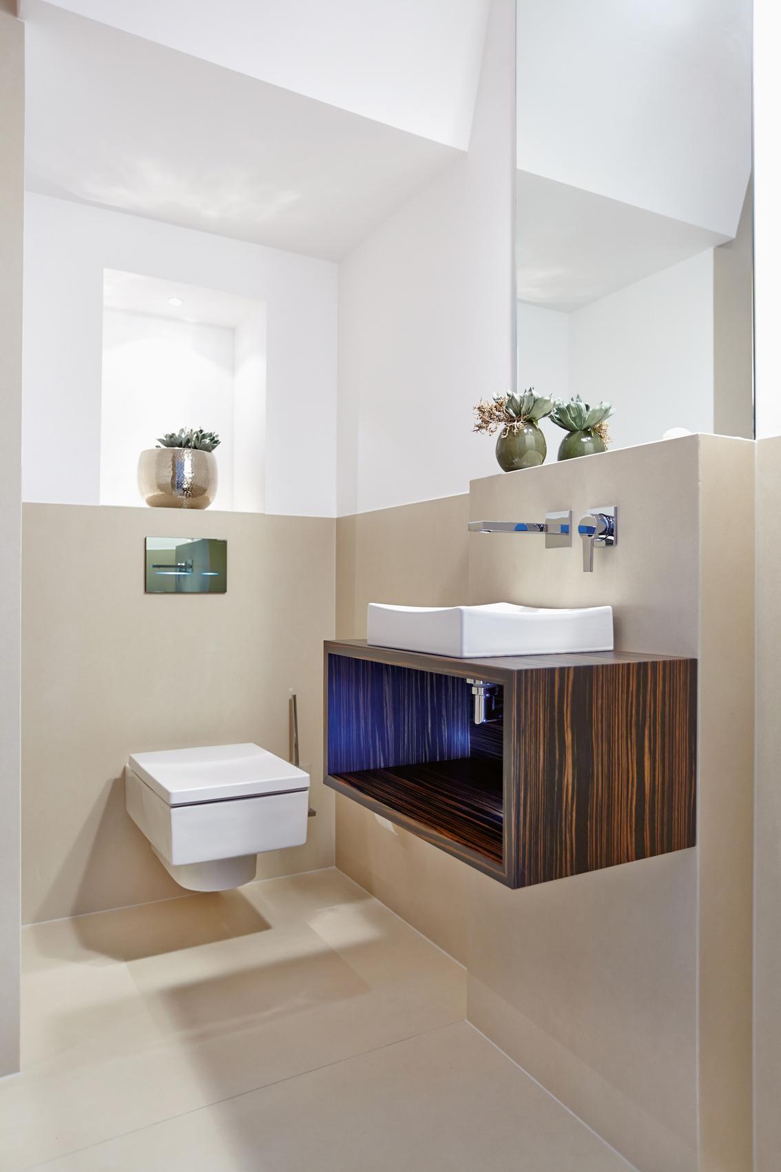 Jetzt einfach mehr im Bad rumhängen – Badmöbel ohne Dübel sicher ...