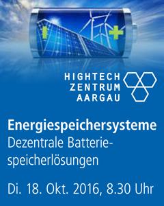 HZA-Energiespeicher